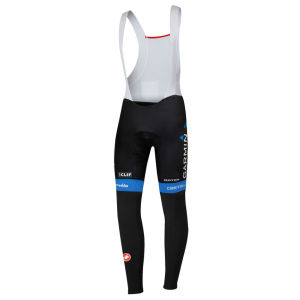 Garmin Sharp Team Men's Thermal Bib Tights - 2013