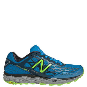 New Balance Men's MT1210BG Trail Running Shoes - Blue/Green