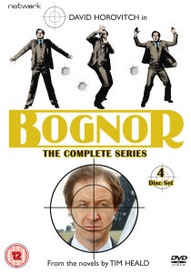 Bognor -  The Complete Series