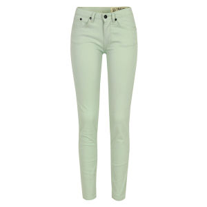 Religion Women's Guilty R100 VXP09 Dewkist Jeans - Pale Green