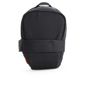 VAUDE Tube Saddle Bag - Black