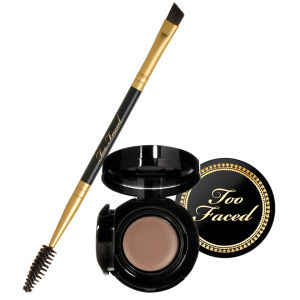 Too Faced Bulletproof Brows - Universal Taupe