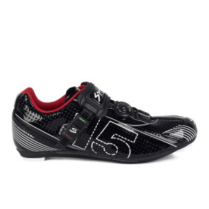 Spiuk ZS15R Cycling Road Shoes - Black