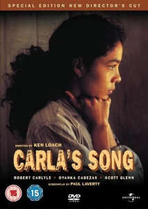 Carla's Song (Director's Cut)