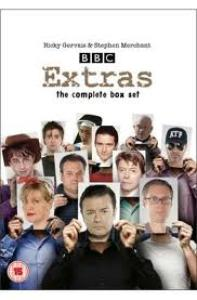 Extras - Series 1-2 and The Special