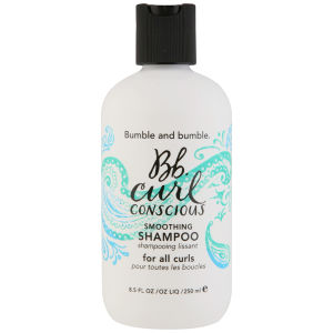 Bumble and bumble Curl Conscious Smoothing Shampoo (250 ml)