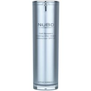 NuBo Cell Dynamic Cooling After Shave Moisturiser SPF20 30ml