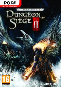 Dungeon Siege 3: Limited Edition