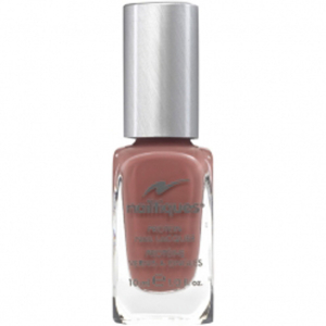 NAILTIQUES NAIL LACQUER WITH PROTEIN - CAIRO