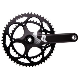 SRAM Force Chainset GXP (GXP Cups NOT Included)