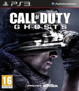 cheap call of duty ghosts ps3 game