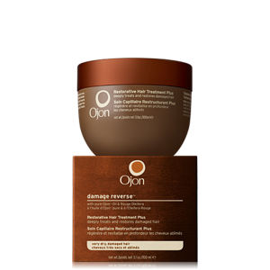 Ojon Damage Reverse Restorative Hair Treatment Plus (50ml)
