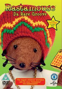 Rastamouse: Da Rare Groove