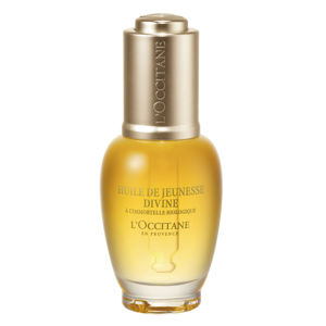 L'Occitane Divine Oil (30ml)
