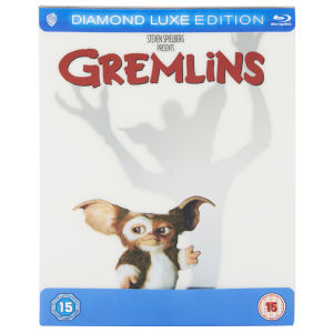 Gremlins 30th Anniversary - Zavvi Exclusive Diamond Luxe Limited Edition