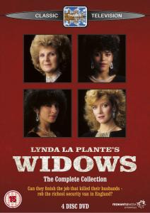 Widows - Seizoen 1 en 2