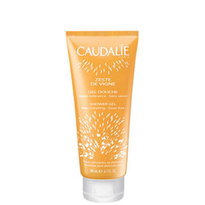 CAUDALIE ZESTE DE VIGNE SHOWER GEL (200ML)