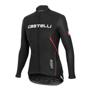 Castelli Men's Gabba WS Long Sleeved Cycling Jersey