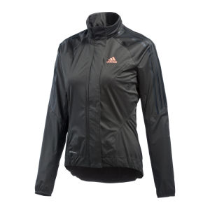 adidas Women's Response Tour Rain Cycling Jacket