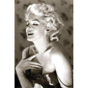 Marilyn Monroe Glow - Maxi Poster - 61 x 91.5cm