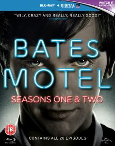 Bates Motel (2013) - Staffel 1 und 2