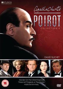Poirot: Verzameling 8