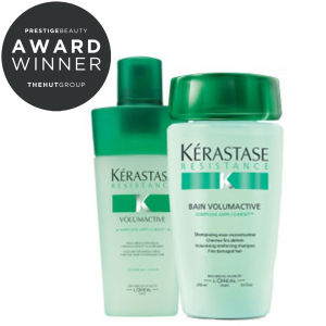 Kérastase Volumising Duo (2 Products)