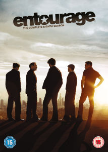 Entourage - Season 8