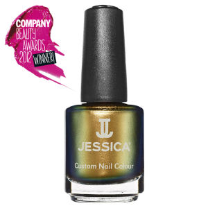 Jessica Custom Nail Colour - Iridescent Eye (14.8ml)