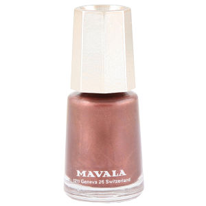 Mavala Amber Nail Colour (5ml)