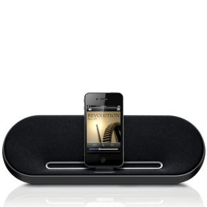 Philips DS7530/05 Docking Speaker with Bluetooth