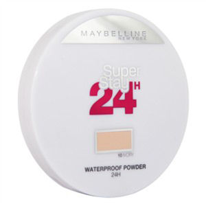 Maybelline Super Stay 24hr Powder