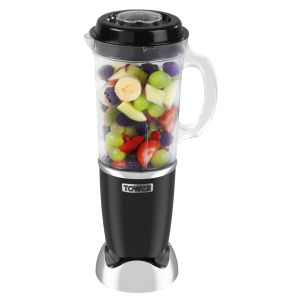 Tower T12002N Vita Blender - Black