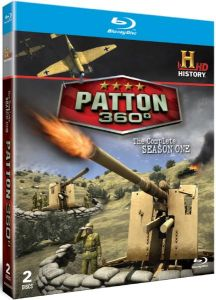 Patton 360 - Season 1 Box Set