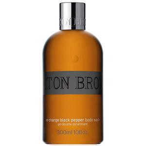 Molton Brown Re-charge Black Pepper Body Wash 300ml