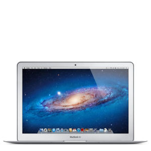 Apple 13 Inch MacBook Air (Intel Dual Core i5 1.8GHz, 4GB RAM, 256GB Flash Memory, HD Graphics 4000, OS X Lion)