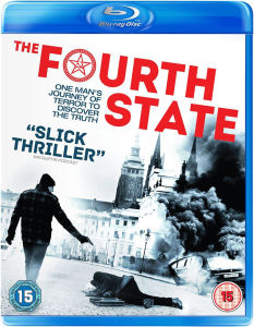 The Fourth State