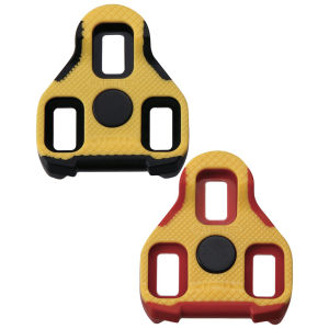 Exustar Look Keo Grip Cleats