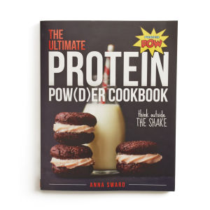 Ultimate Protein Powder Cookbook