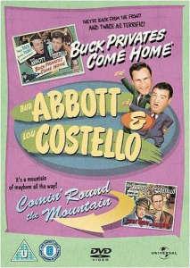 Abbott and Costello: Buck Privates Come Home / Comin Round the Mountain