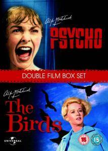 Psycho/ Birds