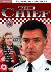 Chief - Seizoen 3 - Compleet