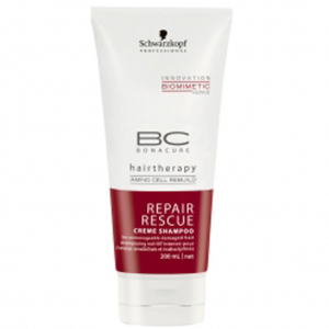 Schwarzkopf BC Bonacure Biomimetic Repair Rescue Shampoo (250ml)