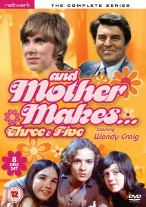 And Mother Makes Five - The Complete Series