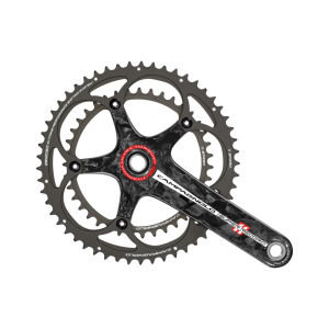 Campagnolo Super Record Ultra-Torque Ti Bicycle Chainset