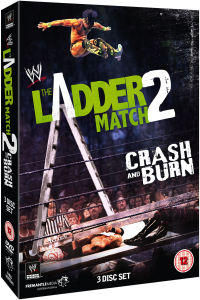WWE: The Ladder Match 2