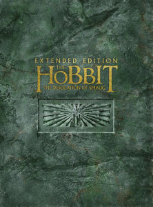 The Hobbit: The Desolation of Smaug - Extended Edition