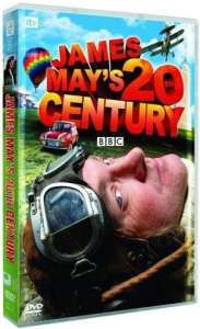 James May's 20th Century - Season One
