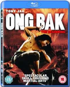 Ong Bak - Beginning