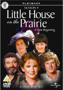 Little House on Prairie - Seizoen 9
